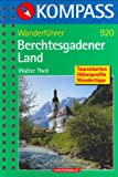 Berchtesgadener Land. Wanderbuch: 50 Touren mit Hhenprofilen