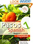 Pasos 1: Spanish Beginner's Course Co...