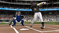 MLB 15: The Show Game Voucher - PlayStation Vita from Sony Computer Entertainment