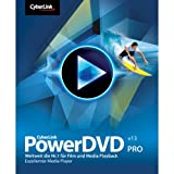 Digital Software - PowerDVD 13 Pro [Download]