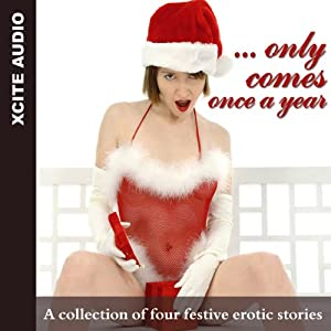 Only Comes Once a Year Audiobook