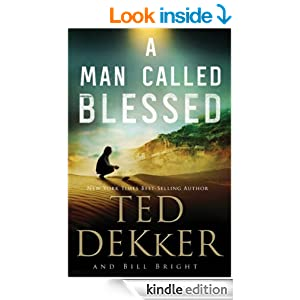A Man Called Blessed (The Caleb Books Series Book 2)