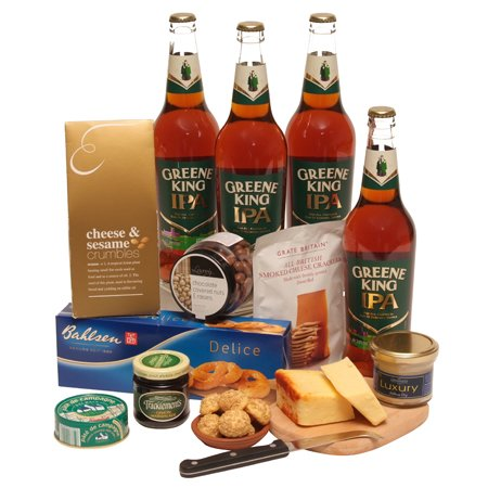 IPA Supporters Fest Beer Hamper