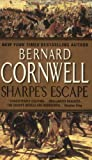 Sharpe's Escape (Richard Sharpe's Adventure Series #10) (0060560959) by Bernard Cornwell