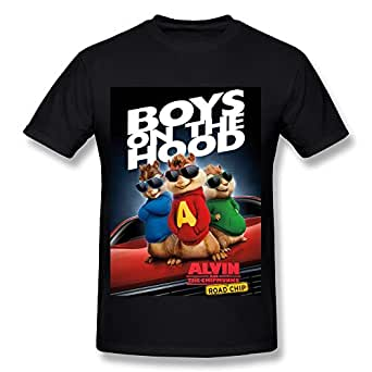 hanj alvin and the chipmunks the road chip t shirt for