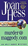 murder@maggody.com: An Arly Hanks Mystery