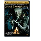 Pan's Labyrinth (New Line Two-Disc Platinum Series) ~ Sergi Lopez