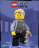 img - for The Lego City Undercover Guide: Cheats, Tips, Red Bricks & More! book / textbook / text book