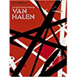Van Halen The Best Of Both Worlds book cover