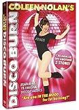 Coleen Nolan's DiscoBurn [DVD]