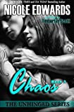 img - for Chaos: Book 3 (Unhinged) (Volume 3) book / textbook / text book