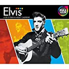 Elvis 2015 Daily Boxed Calendar