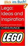 Lego: Ideas and Inspiration: Great Id...