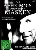 Das Geheimnis der wei�en Masken