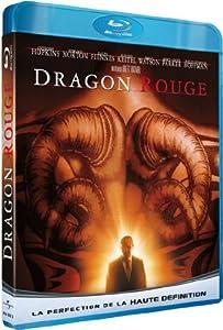 Dragon rouge [Blu-ray]