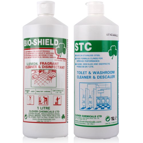 lemon-fragranced-hard-surface-cleaner-disinfectant-1l-extra-strength-toilet-descaler-1l-comes-with-t