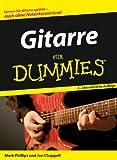 Gitarre für Dummies (352770261X) by Mark Phillips