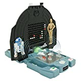 Star Wars - Batalla intergaláctica, color negro (Lexibook GT7000SW)