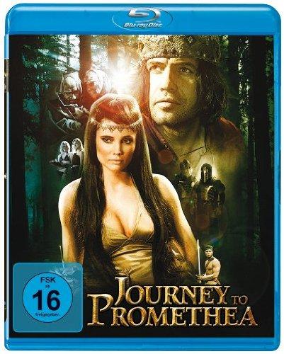 Journey to Promethea - Das letzte Königreich [Blu-ray]