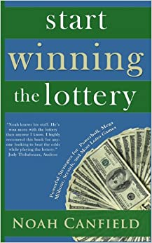 Winning The Lottery: Powerful Strategies for Powerball, Mega Millions
