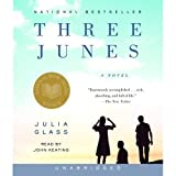 img - for Three Junes [Unabridged] (AUDIO CD/AUDIO BOOK) book / textbook / text book