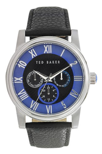 Ted Baker TE1071 Mens Mutlifunction Watch