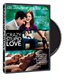 Crazy Stupid Love [DVD] [2011] [Region 1] [US Import] [NTSC]