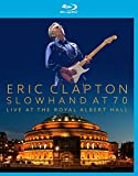DVD & Blu-ray - Eric Clapton - Slowhand At 70 - Live At The Royal Albert Hall [Blu-ray]