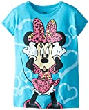 Extreme Concepts Little Girls' Disney Minnie Mouse T-Shirt