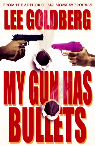 My Gun Has Bullets cover