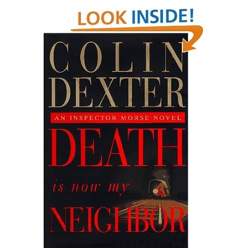 Death Is Now My Neighbor
