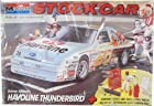 Davey Allison Unsigned Havoline Thunderbird Model Kit