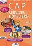 CAP Services h�telliers 2e Ann�e : Te...