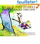 Calvin And Hobbes Sunday Pages 1985-1...