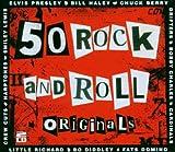 50 Rock & Roll Originals