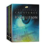 Incredible Creatures That Defy Evolution 3 Vol Gift Box Set ~ Reel Productions