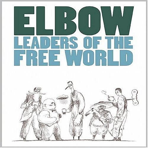 Leaders Free Leaders of The Free World
