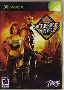 Fallout Brotherhood of Steel - Xbox