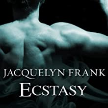 Ecstasy: The Shadowdwellers Series #1 (       UNABRIDGED) by Jacquelyn Frank Narrated by Kirsten Potter