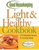 Light & Healthy Cookbook (Good Housekeeping)