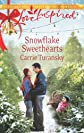 Snowflake Sweethearts (Love Inspired)
