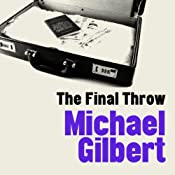 The Final Throw | [Michael Gilbert]
