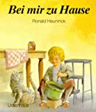 img - for Bei mir zu Hause book / textbook / text book