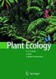 img - for Plant Ecology by Ernst-Detlef Schulze (2011-01-28) book / textbook / text book