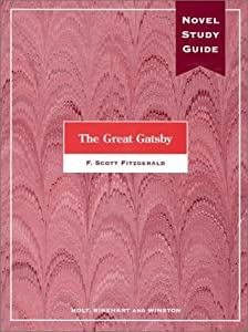 a deeper analysis of the novel the great gatsby Need help with chapter 1 in f scott fitzgerald's the great gatsby the great gatsby chapter 1 summary & analysis from litcharts the novel's narrator and.