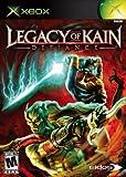 EIDOS INTERACTIVE Legacy Of Kain: Defiance