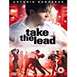 Take the Lead [DVD]by Antonio Banderas