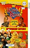 WWF - King of the Ring 96 [VHS]