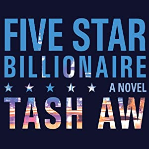 Five Star Billionaire Audiobook
