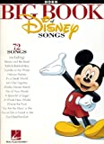 Hal Leonard The Big Book Of Disney Songs Horn